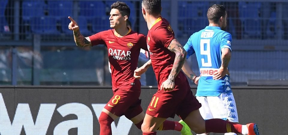 Diego Perotti could offer Everton the efficient super sub that they need