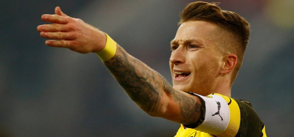 Liverpool target Marco Reus would give them a new midfield dimension