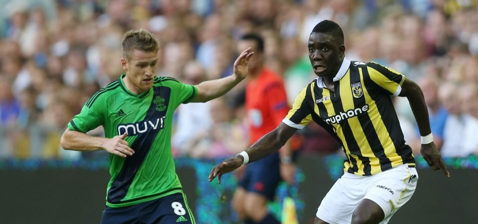 Aston Villa's summer signing Marvelous Nakamba already facing a mountain to climb