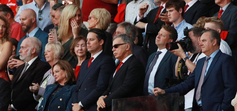 Arsenal's reported 12-man shortlist worryingly shows a lack of clear philosophy