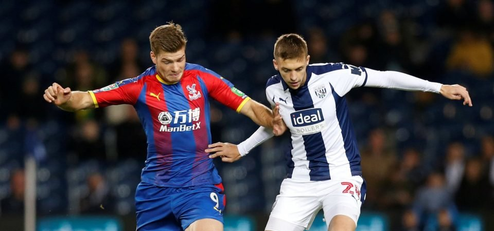 West Brom's Sam Field recall clause could give them a timely boost in January