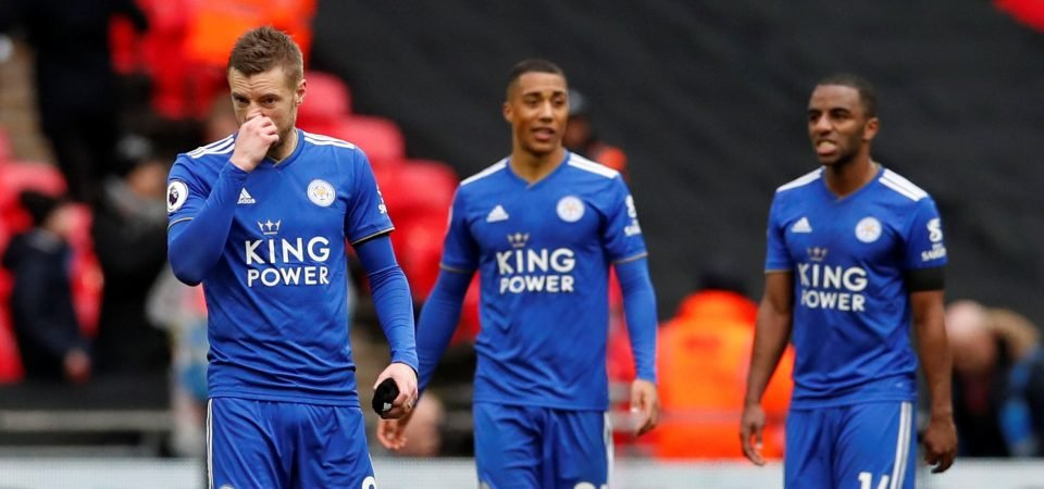 Leicester City: Foxes' Player Ratings in West Ham defeat