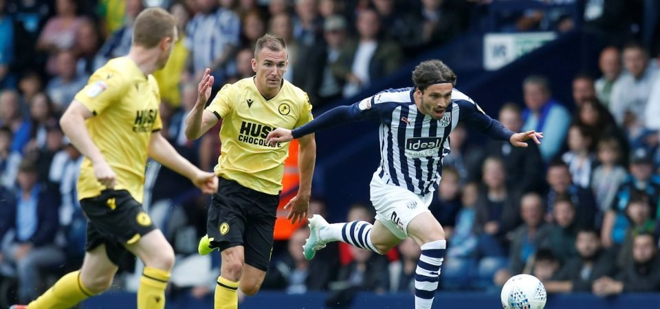 West Brom fans are loving Filip Krovinovic after comments made about the Baggies