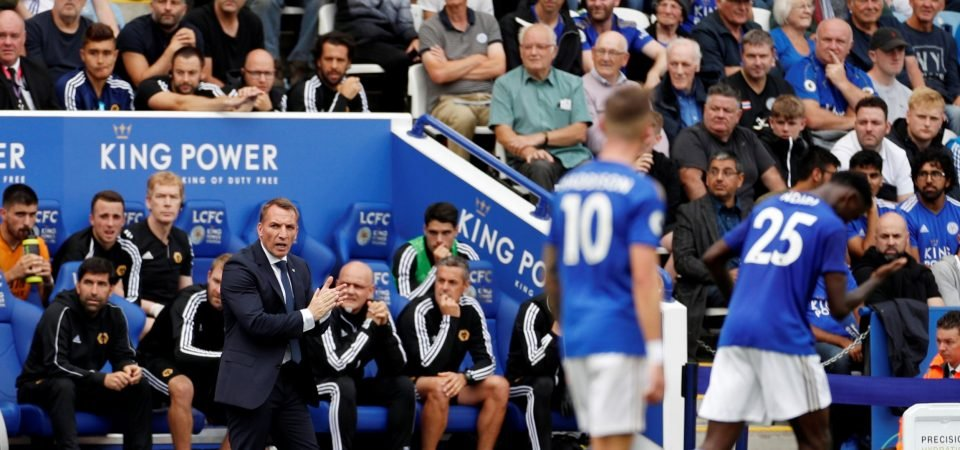 Leicester need to add more width after bore draw with Wolves