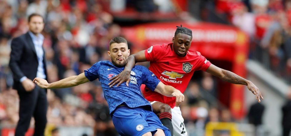 Manchester United's full-backs could hold the key to success this season
