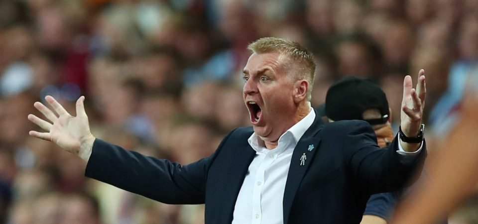 Aston Villa stars have differing mindsets after draw with West Ham