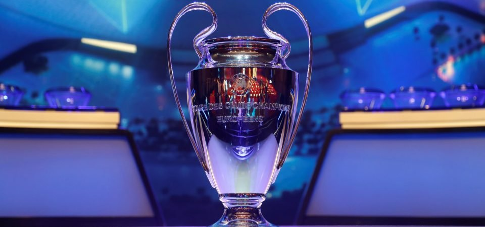 Favourites and contenders for the 2019/20 Champions League from the Premier League