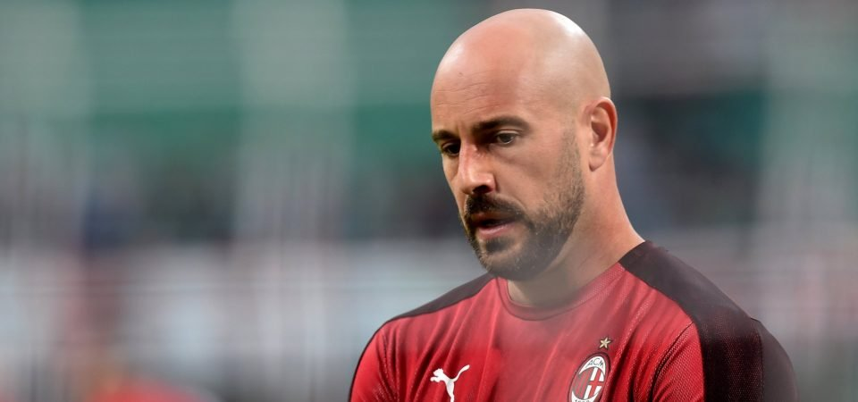 Liverpool fans want Pepe Reina back amid Alisson injury