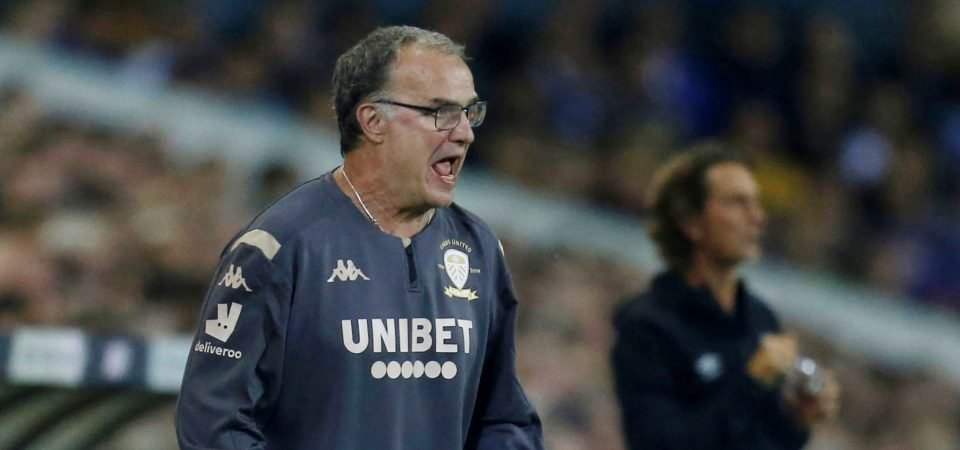 Leeds journalist says Marcelo Bielsa will go if the Whites aren't promoted