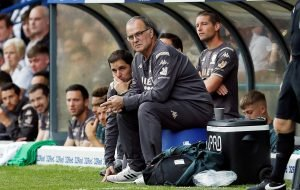 Leeds boss Marcelo Bielsa will have a selection headache in the coming weeks