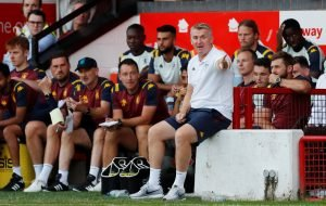 Aston Villa's first Premier League starting XI predicted as they face Tottenham