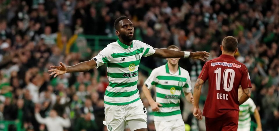 Crystal Palace: Bent's analysis on Edouard highlights Eagles' good negotiating stance