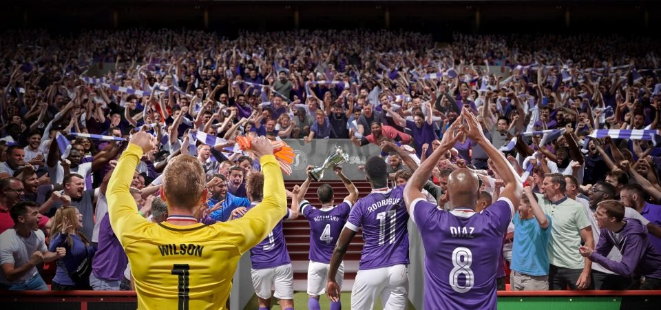 Football Manager 2020: Release date confirmed