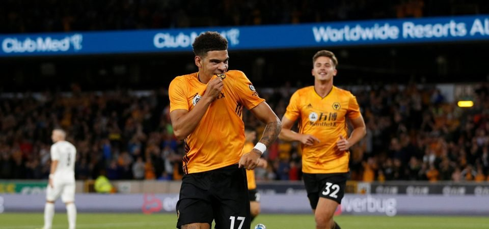 Wolves fans blast Morgan Gibbs-White after poor performance