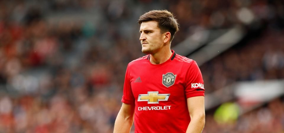 """Manchester United star Harry Maguire has urged the side to show more """"arrogance"""""""