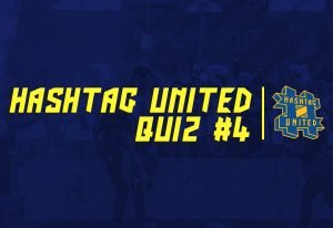 Quiz #4: Name the Hashtag United starting XI from the 2017 Wembley Cup final!