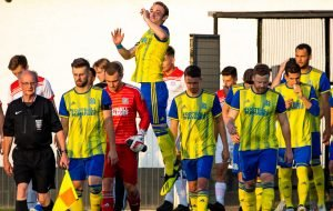 Ilford vs Hashtag United: Can we maintain our good start to the league campaign?