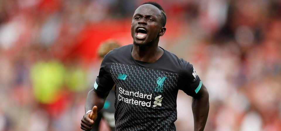 Man City fans are fuming with Sadio Mane's latest comments about diving
