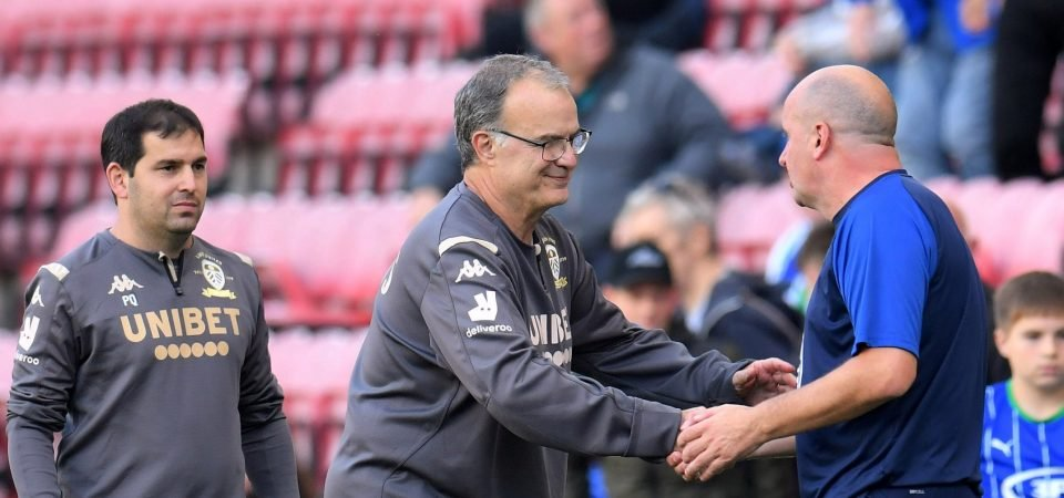 Leeds' predicted XI to face Brentford as Marcelo Bielsa finally makes changes