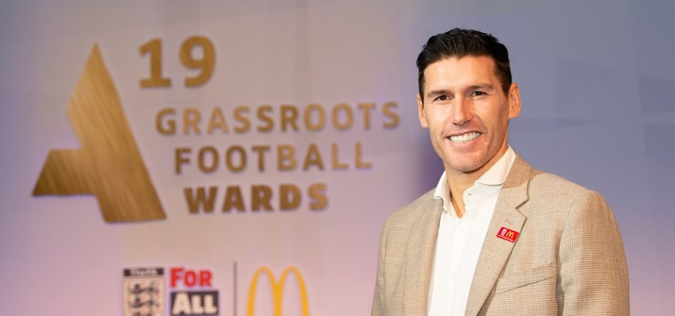 Exclusive: Football FanCast speaks to Gareth Barry