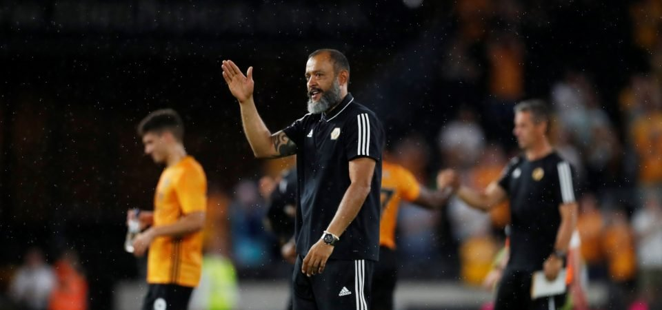 Wolves can develop much-needed plan B if Dani Olmo arrives this summer