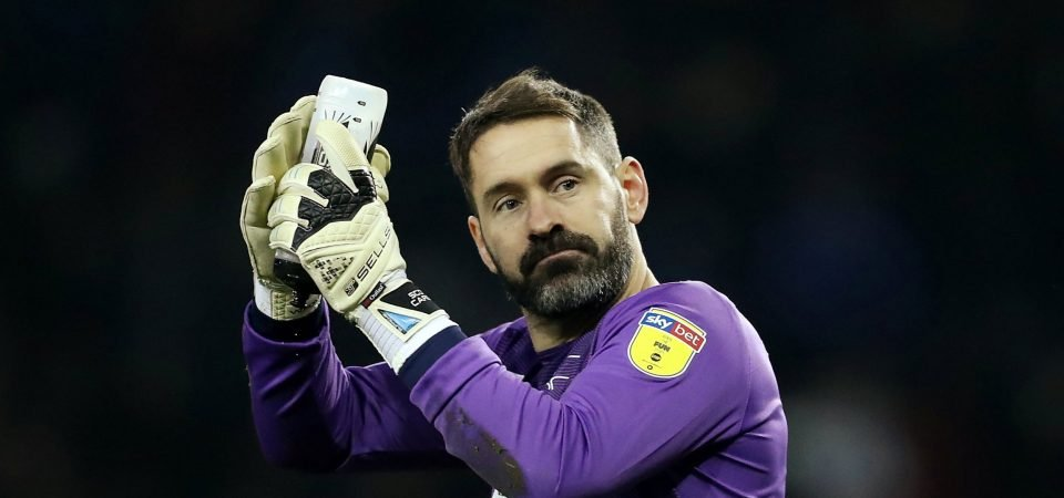Manchester City's shock swoop for Scott Carson is perplexing