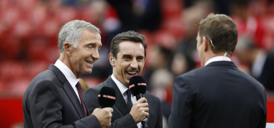 Newcastle fans blast Graeme Souness' comments on managing the club