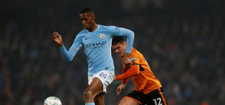 Manchester City loanee Tosin Adarabioyo delighted with Blackburn's early form