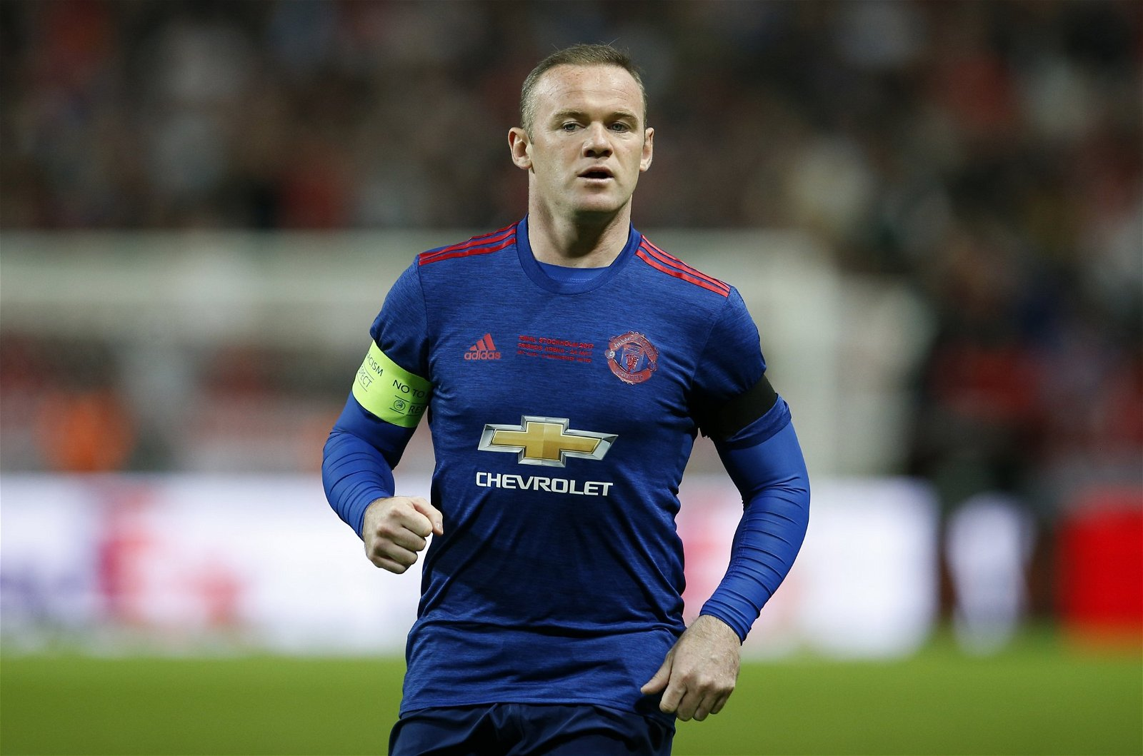 Transfers that shook the world: Manchester United buy Wayne Rooney from Everton