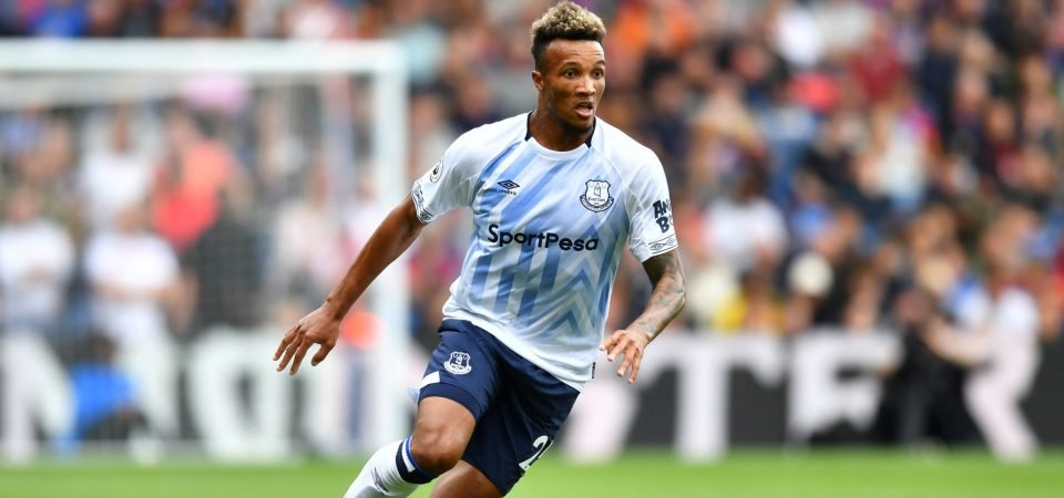 Everton fans discuss Jean-Philippe Gbamin's debut against Crystal Palace