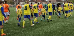 Hashtag History: Everything you need to know about our first ever FA Vase game!
