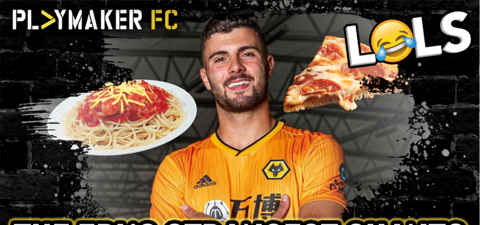 Wolves' new signing Patrick Cutrone's catchy song will stick in your mind for eternity