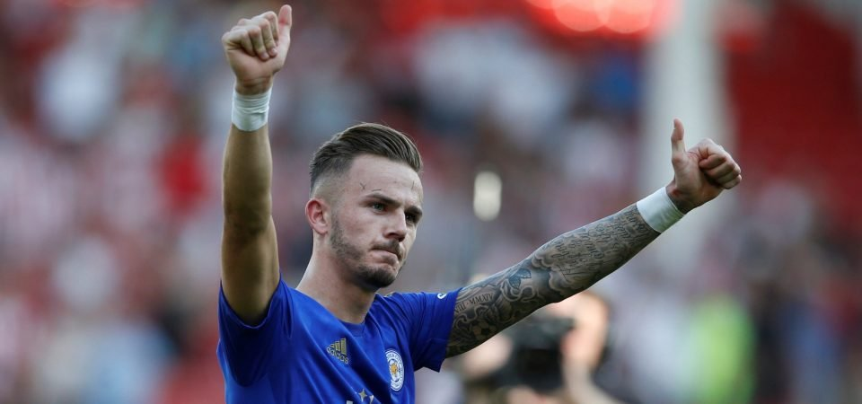 Leicester City: James Maddison hands Foxes huge boost ahead of West Ham showdown