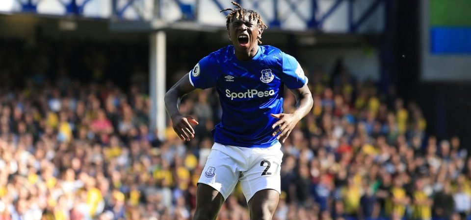 Everton Plan B Marco Silva needs to get the best out of Gylfi Sigurdsson & Moise Kean