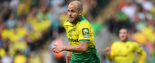 PFA Bristol Street Motors Fans' Player of the Month - Teemu Pukki wins Premier League award for August