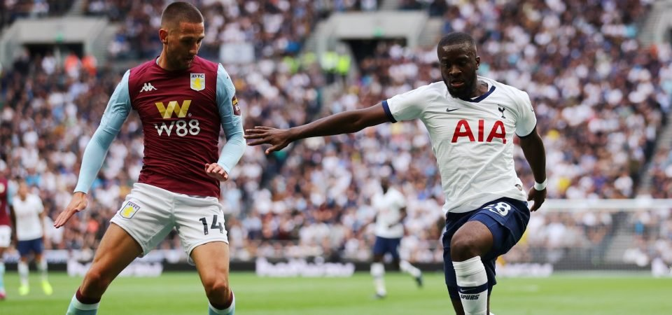 Tottenham's record signing Tanguy Ndombele could become scarily good
