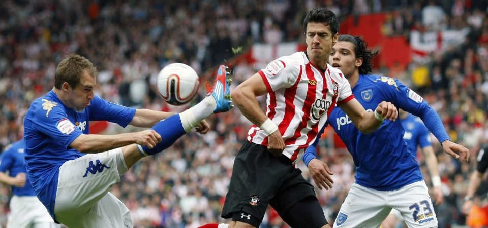 Southampton vs Portsmouth is an irrelevant rivalry, claims Danny Mills