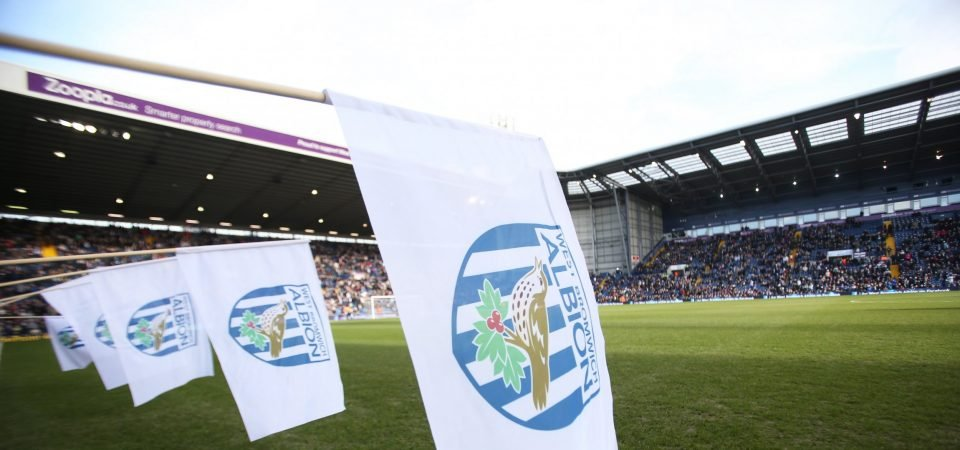 West Brom have made a promising youth acquisition in Richard Stevens