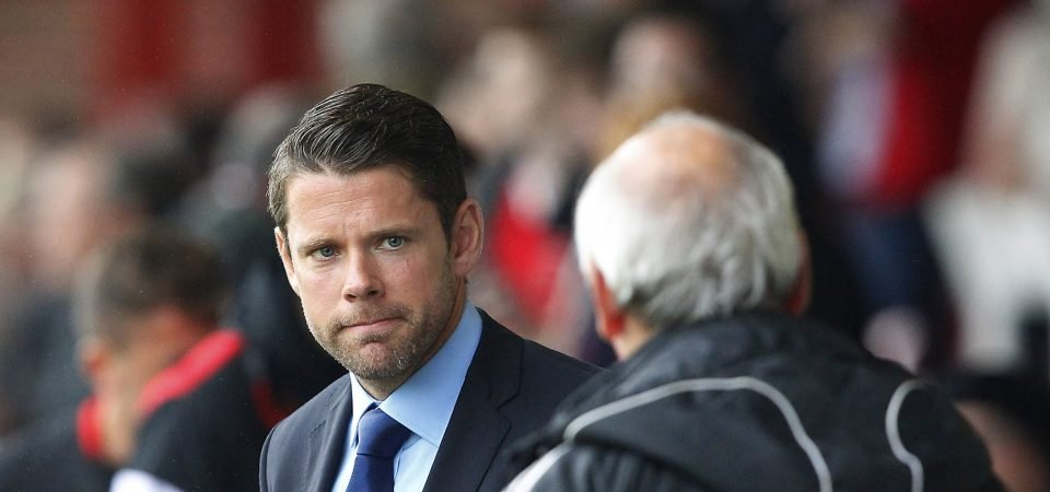Sheffield Wednesday would do no wrong in appointing former Blade James Beattie