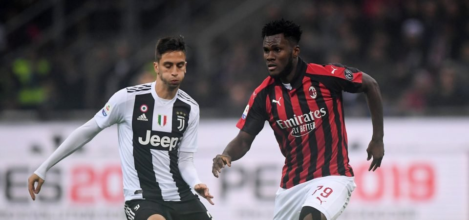 Wolves would be making a mistake in pursuing Franck Kessie