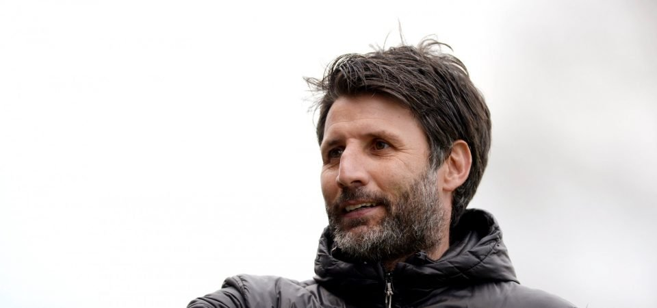 Sheffield Wednesday's predicted starting XI under Danny Cowley