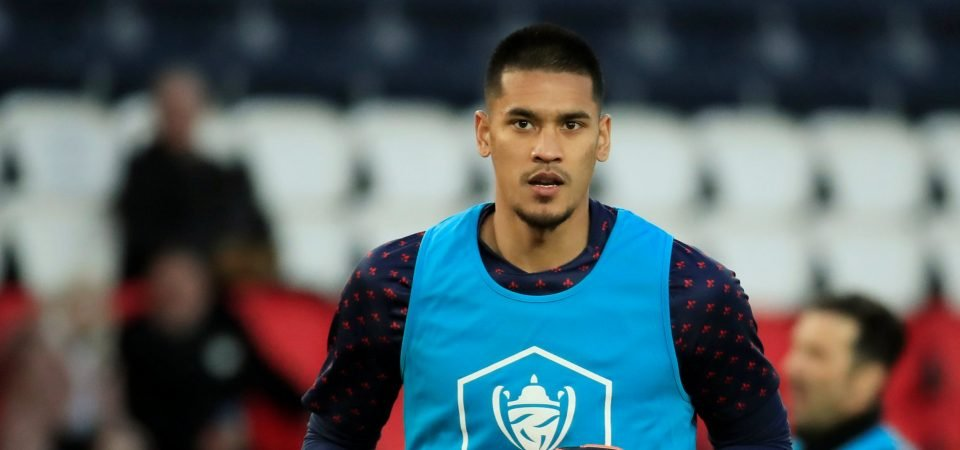 Real Madrid should consider benching Thibaut Courtois for Alphonse Areola