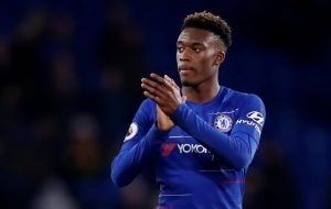 Chelsea fans delighted with Callum Hudson-Odoi's new contract