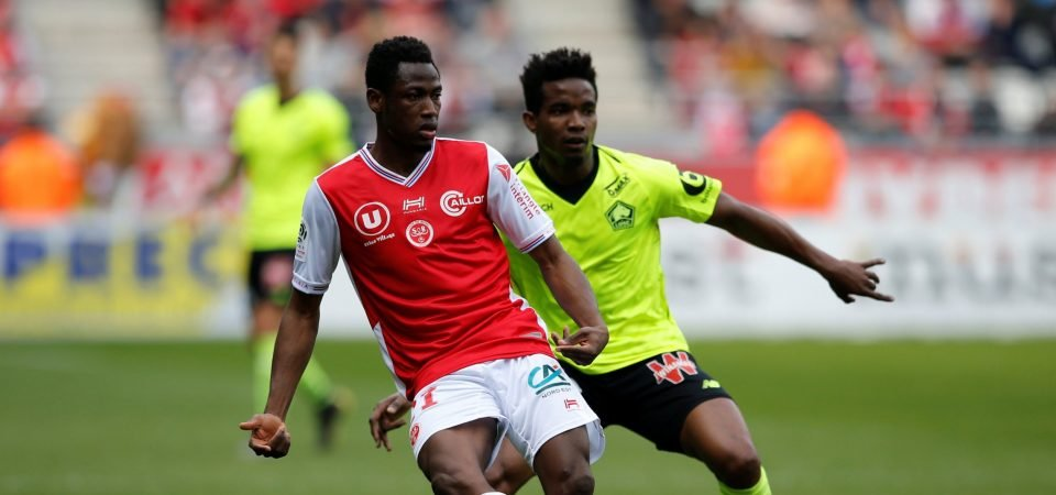 Chelsea fans perplexed by new Baba Rahman contract