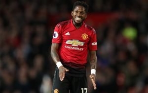 Man Utd fans hail Fred after Europa League display against Astana