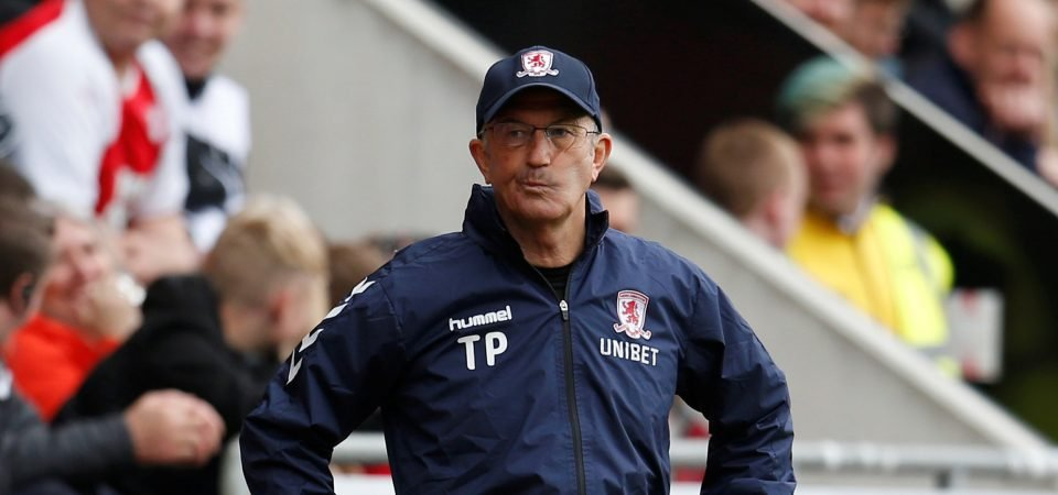 Sheffield Wednesday's reported pursuit of Tony Pulis a gamble