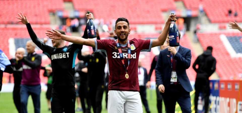 Aston Villa's introduction of Neil Taylor could have cost them three points