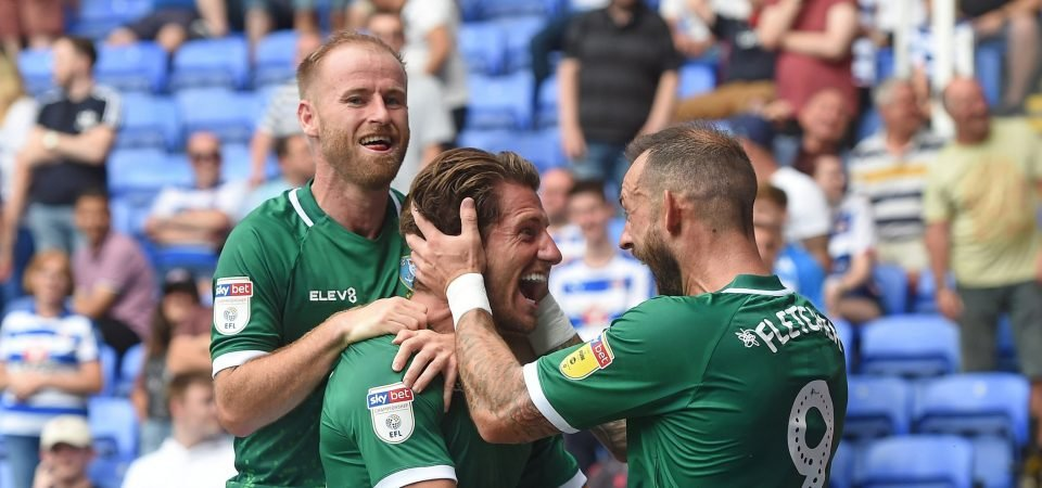 Sheffield Wednesday's Steven Fletcher and Barry Bannan can aid result v Fulham