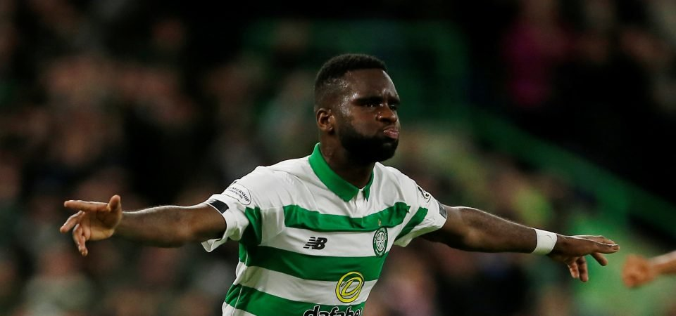Exclusive: John Hartson doesn't expect Celtic to cash in on Edouard anytime soon