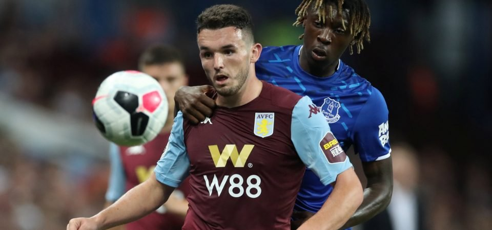 Is Aston Villa's John McGinn forever fated to be underrated?